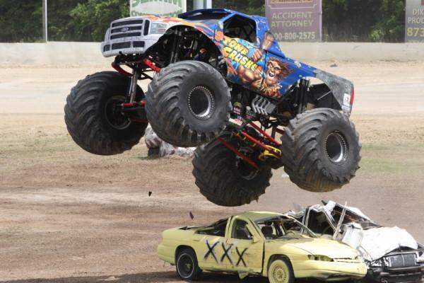 Ocala, Florida – Ocala Speedway – May 1-3, 2009