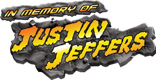 In Memory of Justin Jeffers