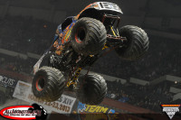 Stone Crusher - Hampton Monster Jam 2013